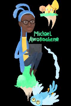 Michael Aworoghene