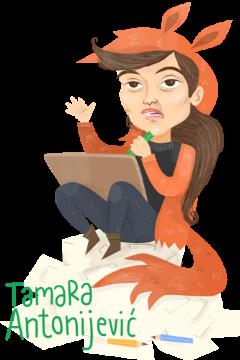 Tamara Antonijevic
