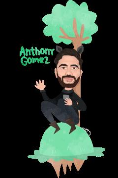 Anthony Gomez