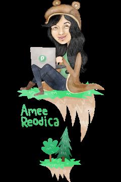 Amee Reodica