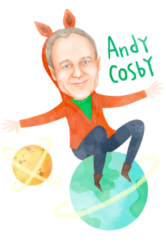 Andy Cosby
