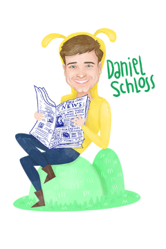 Daniel Schloss