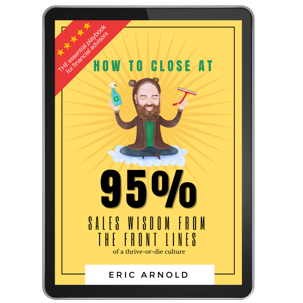 How to close at 95%