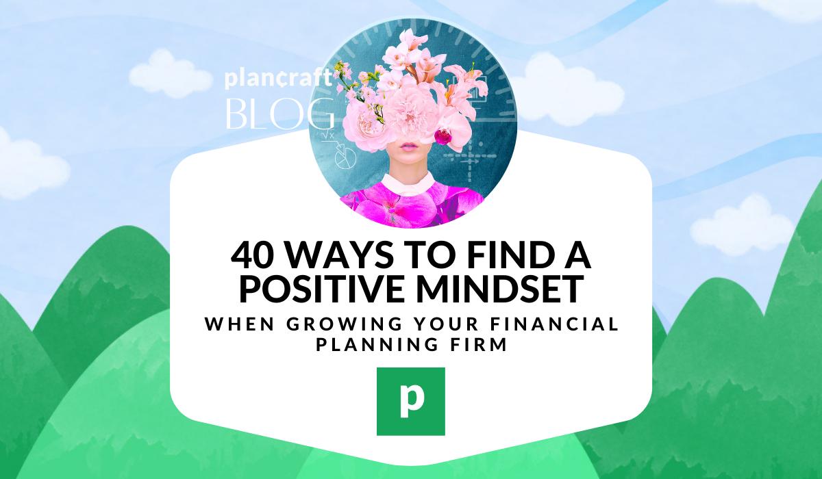 Positive Mindset Blog