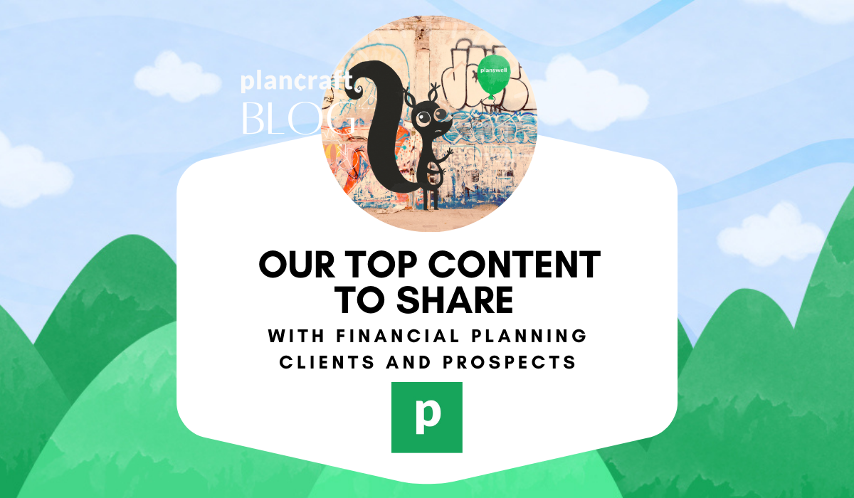 Our top consumer content