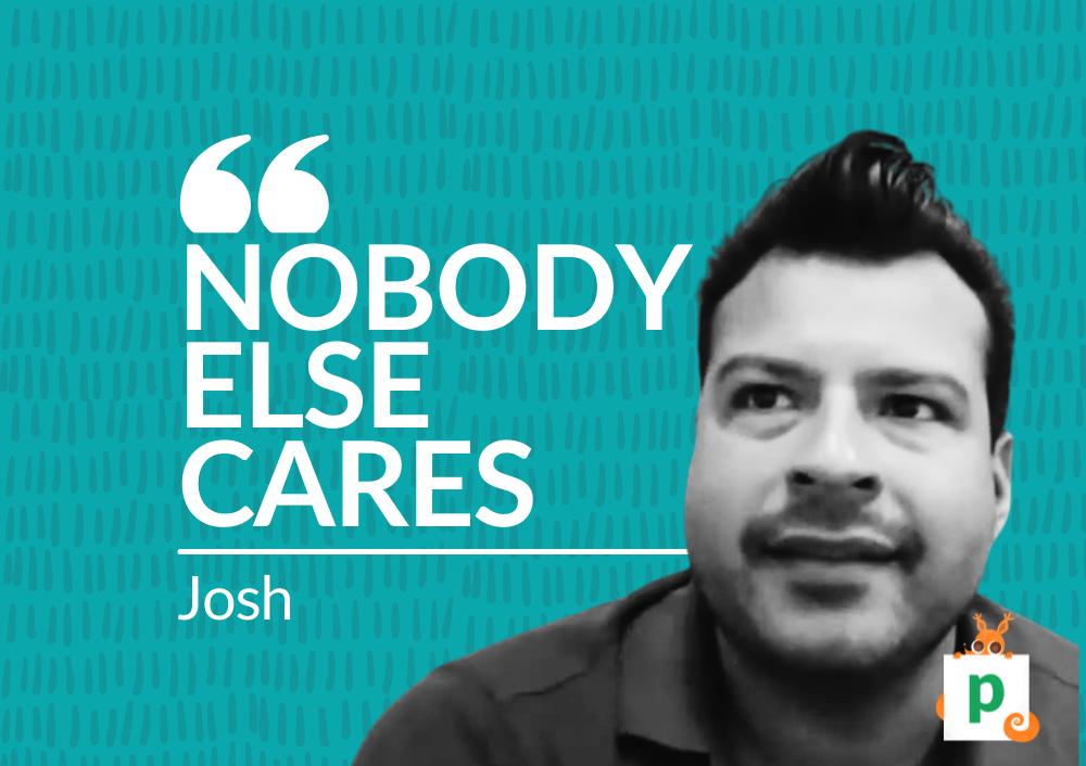 Nobody Else Cares
