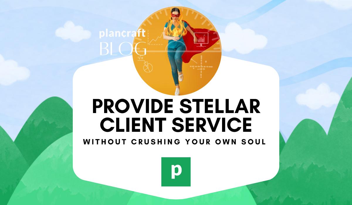 Client Service